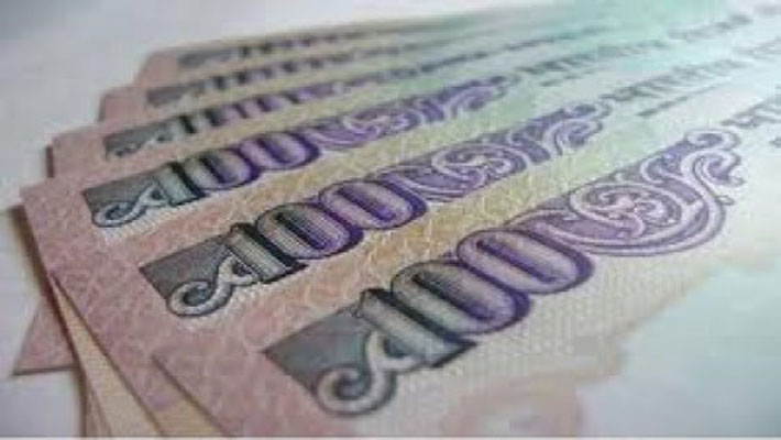 Rupee strengthens by 11 paise against Dollar