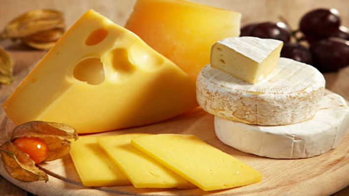 Types Of Cheese That Are Healthy