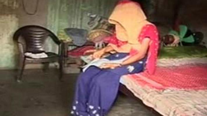 I just want to study: Haryana gang-rape teen survivor
