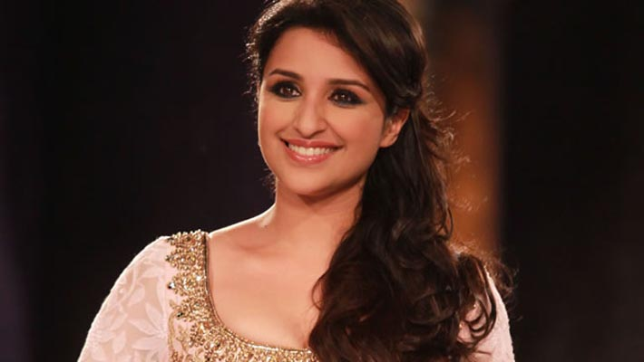 Live-in relationships not different from marriage:Parineeti Chopra