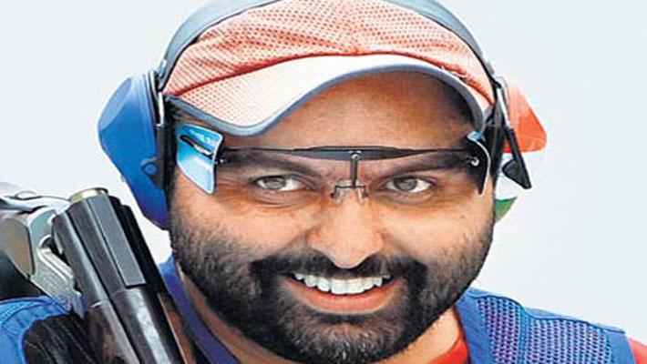 Rajiv Gandhi Khel Ratna award for ace Indian shooter Ronjan Sodhi
