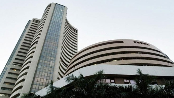Sensex recovers 141 pts, snaps 3-day downtrend