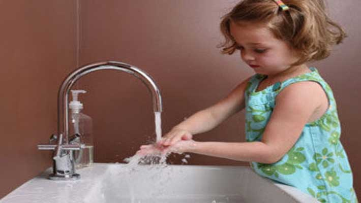 How To Teach Hygiene For Toddlers