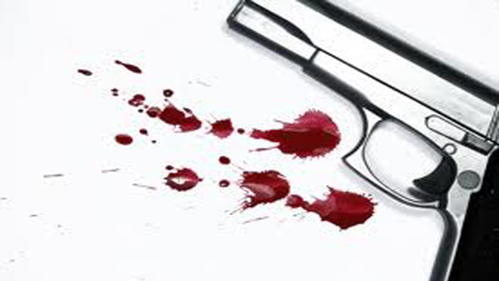 Minor girl shot at in Delhi