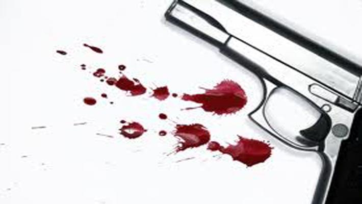 Minor girl shot at in Delhi