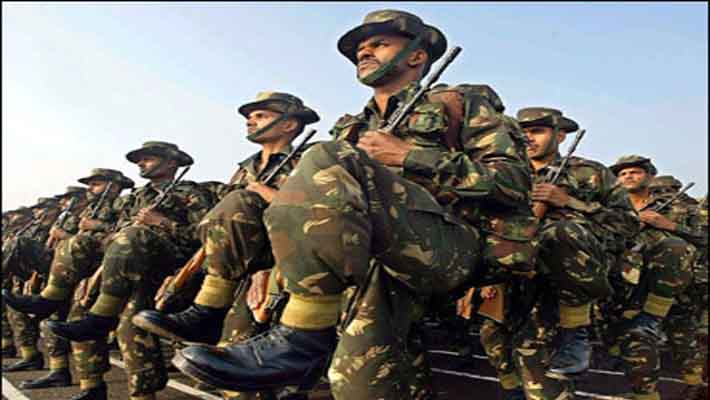 Pakistan violates ceasefire again, targets Indian Army posts in Poonch