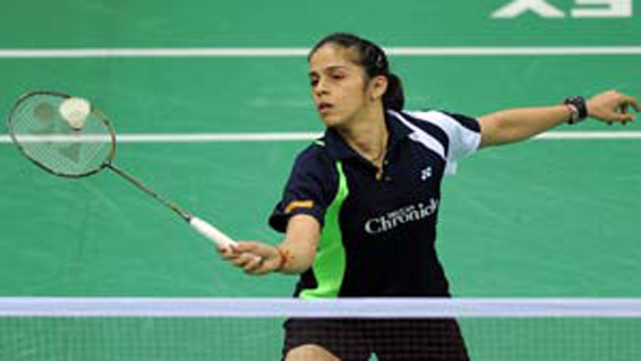 Saina takes 23 minutes to race into round 3 of world badminton championships