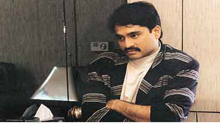 Senior Pakistan official admits to presence of Dawood Ibrahim