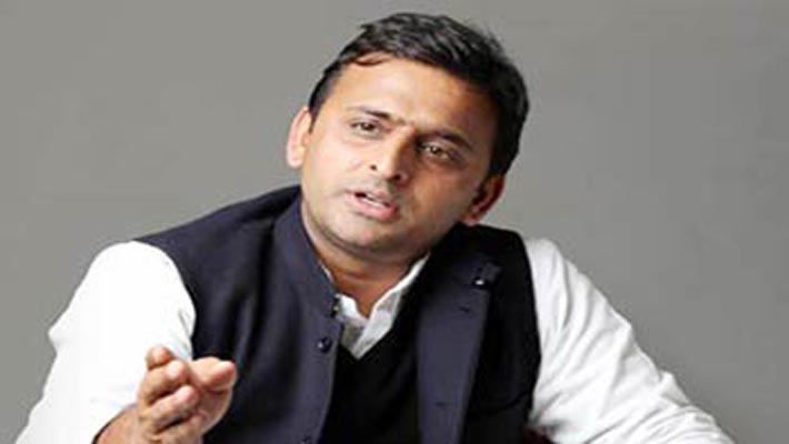 UP CM releases eight point development agenda for 2013-14