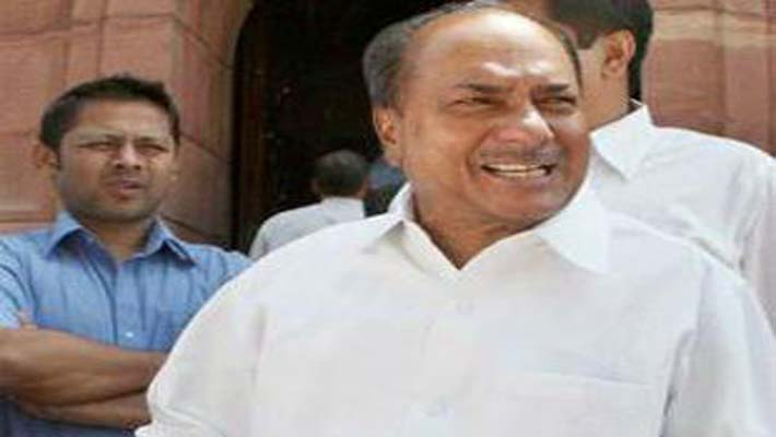Senior Congress leaders meet to discuss issues and programmes for party's manifesto