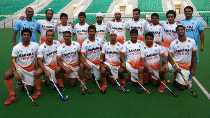 India to meet Oman in Asia Cup hockey opener