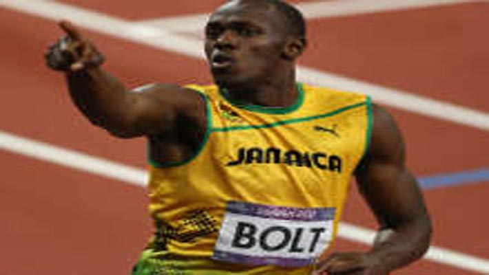 Athletics: Bolt equals world record for Gold medals after winning 4X100m relay