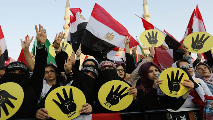 38 Muslim Brotherhood prisoners killed in Egypt, while attempting to escape