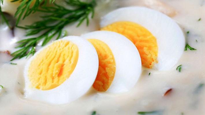 Egg white component lowers blood pressure