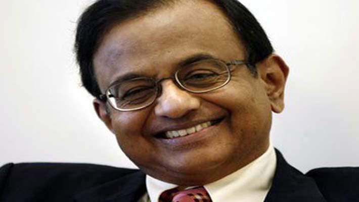 "RBI steps not ""capital control"" measures: P Chidambaram"