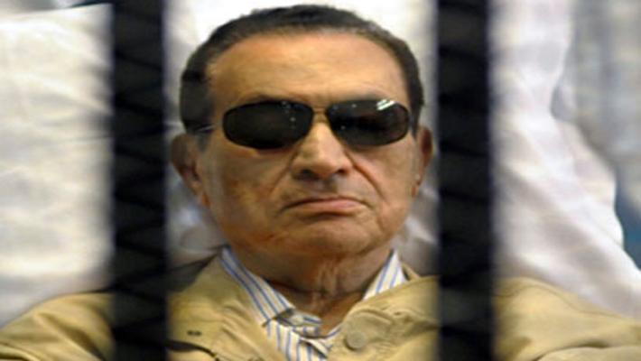 Hosni Mubarak to be freed soon, claims lawyer