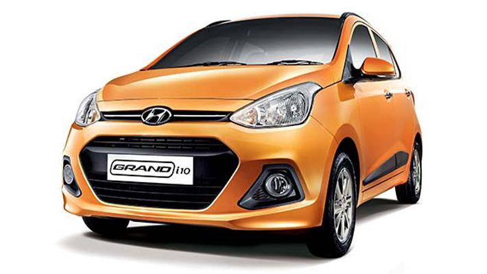 Hyundai to launch Grand i10 next month