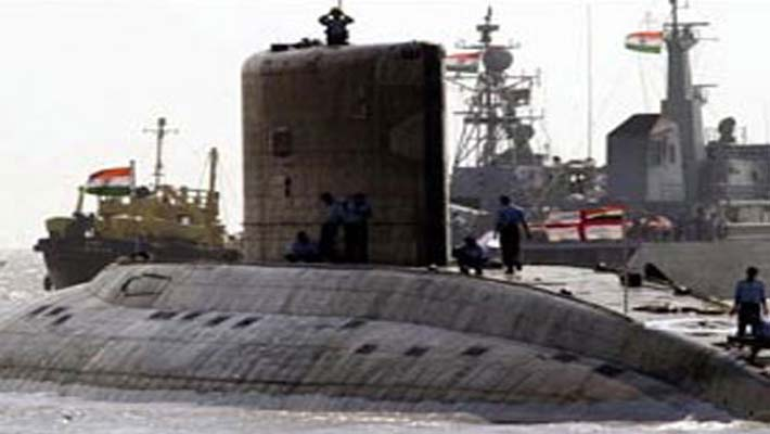 Bodies of 3 naval personnel recovered from ill-fated submarine