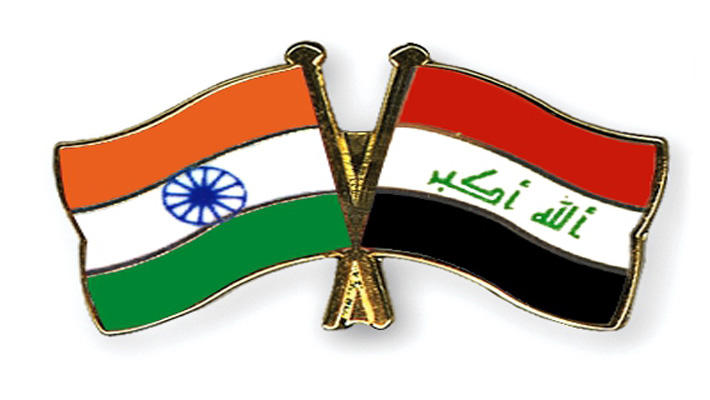 India signs pact with Iraq to expand energy cooperation