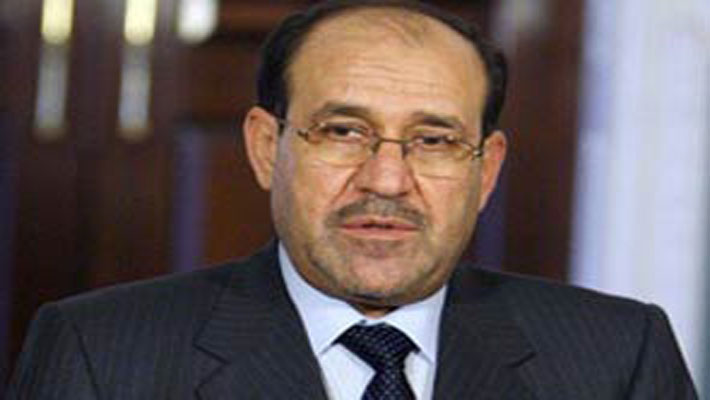 Iraqi PM calls upon Indian industry to invest in his country