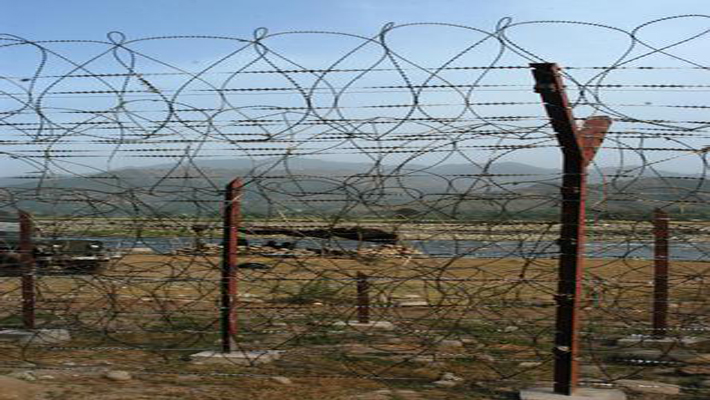Pak troops again violate ceasefire this morning in Poonch district of J & K