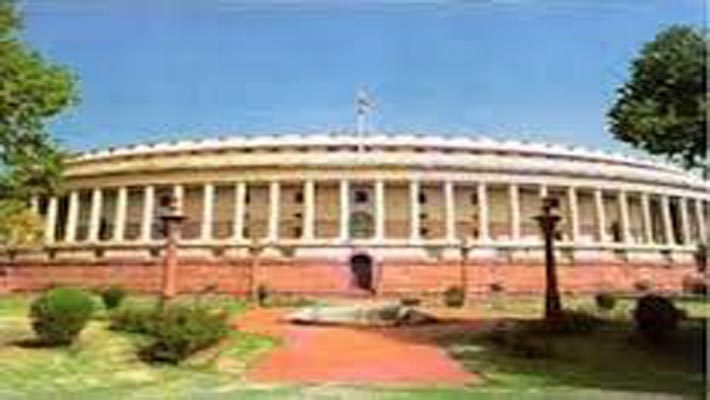 LS adjourns for the day, RS witnesses repeated adjournments