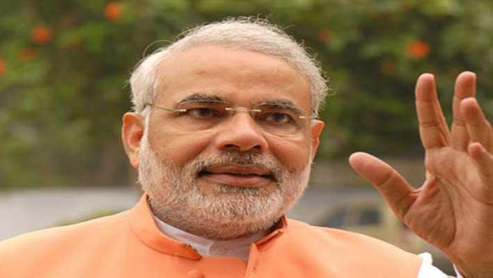 Modi launches Rs 1000-cr development schemes for Daman & Diu