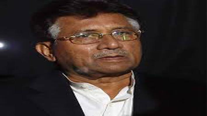 Former Pak Prez Musharraf indicted in ex-premier Benazir's assassination case