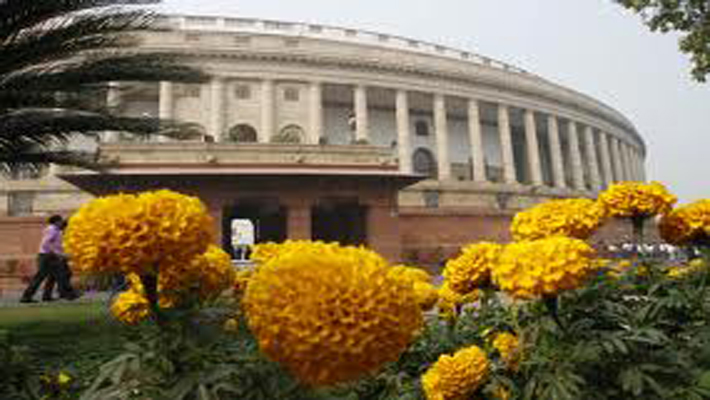 Disruption in Parl over several issues including reported missing files of coal block allocations