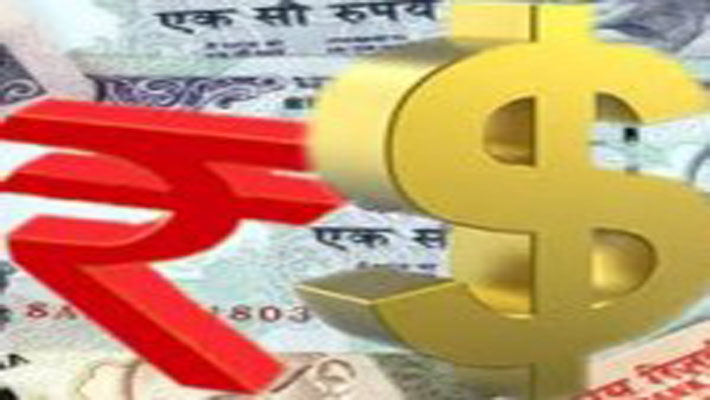 Rupee drops to record low of Rs 62.45 per dollar