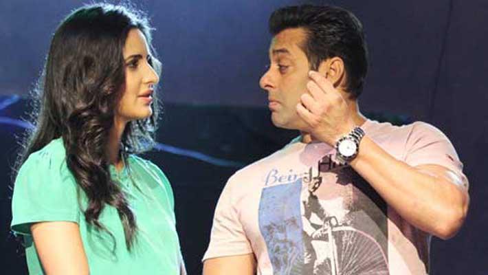Salman Khan and Katrina Kaif to reunite for an item song?