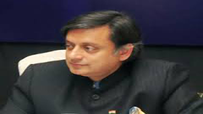 Social media use can't help win polls, but provides platform to reach public: Tharoor