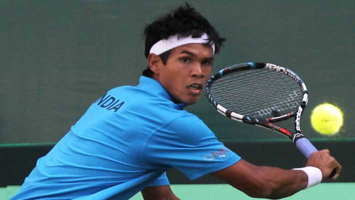 US Open: Somdev Devvarman enters main draw, to face Lukas Lacko in Round 1