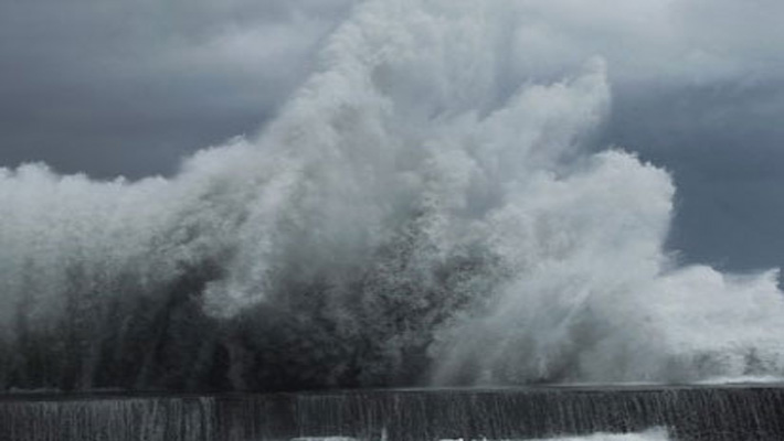 Typhoon 'Trami' affects 3.61 lakh people in China