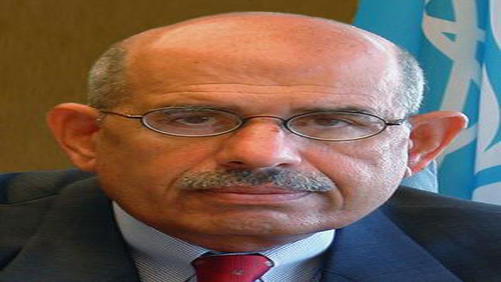 Egypt crisis: Former VP Baradei to face trial for breaching national trust