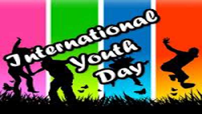 International Youth Day today