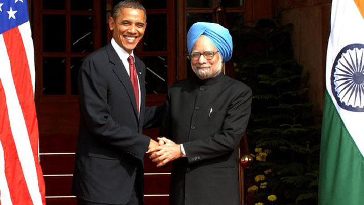 Obama extends 'rarest of rare gesture' for PM