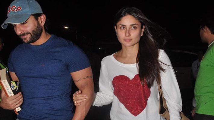 Saif is liberal, not possessive said Kareena