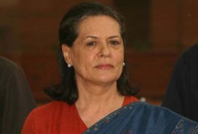 Sonia Gandhi embarks on roadshow before filing nomination in Rae Bareli