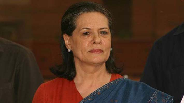 Sonia Gandhi served US court summons in hospital, says Sikh group