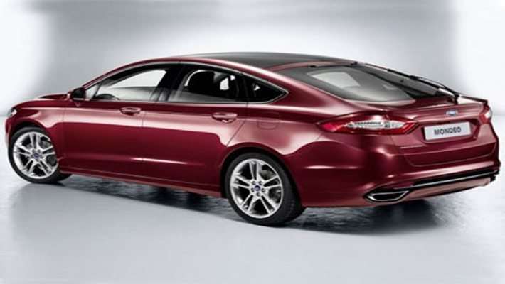 Ford Mondeo Was Launched In India