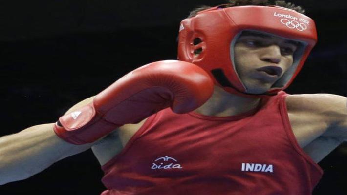 World Boxing Championships: Shiva Thapa enters quarterfinals