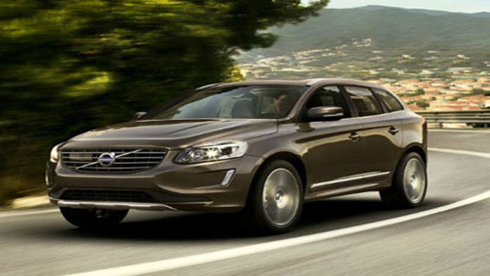 Volvo S60 and XC60 launched in India