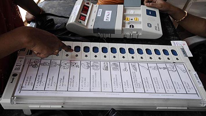 Election process for 1st phase of poll starts in Ch'garh with issuance of notification