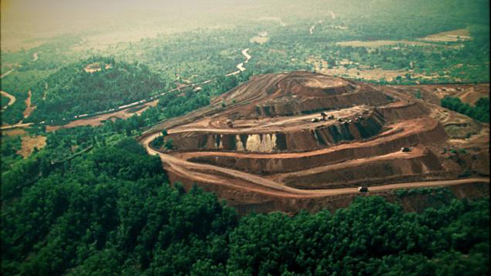 Environment Ministry imposes ban on mining activities around six wildlife sanctuaries & national parks in Goa