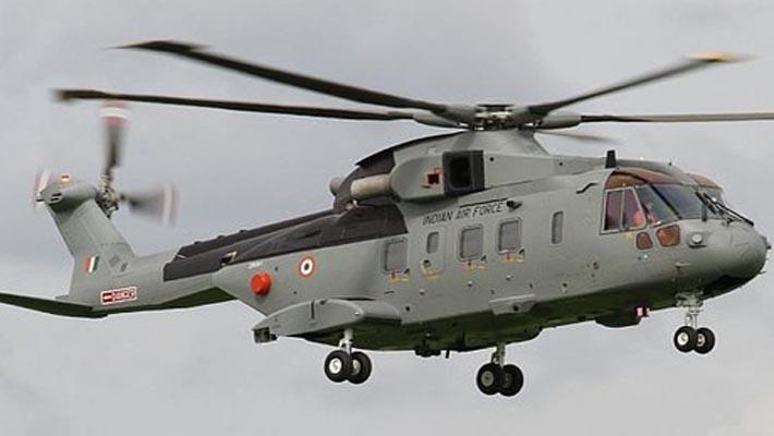 CBI seeks details from Indian Embassy in Italy on arrest of Haschke in AgustaWestland chopper deal