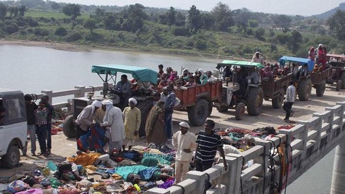 Death toll in Madhya Pradesh rises to 139