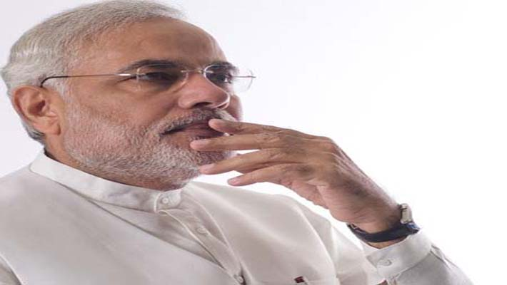 Narendra Modi criticizes Bihar CM for snapping ties with BJP