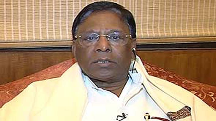 Narayanasamy: Coal blocks allocated to public, private sector companies on basis of states recommendations
