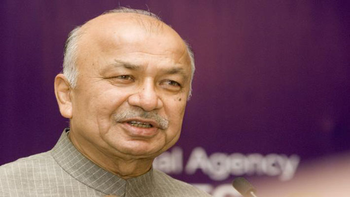 Shinde orders inquiry into woman journalist's complaint citing life threats from RSS & VHP elements
